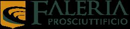 Logo Prosciuttificio Faleria