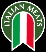 italian prosciutto made with italian meats